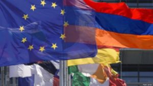 Евросоюз: Торговая часть соглашения ЕС-Армения также вступает в силу с 1 июня