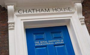 Бархатная революция в Армении вывела Азербайджан из зоны комфорта: Chatham House