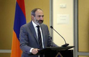 Никол Пашинян: Бойкотируйте грабителей и коррупционеров