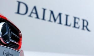 Концерну Daimler грозит в ФРГ штраф в 3,75 млрд евро