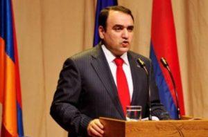 «Оринац Еркир»: Призываем организовать внеочередные парламентские выборы