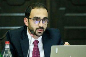 Парламент Армении вновь и вновь доказывает отсутствие своей легитимности: Тигран Авинян