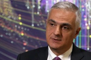 Представитель ППА Мгер Григорян выразил желание остаться и работать с правительством во главе с Николом Пашиняном