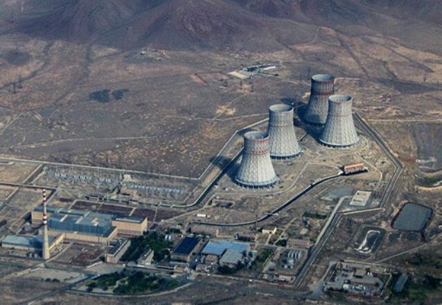 В результате модернизации производительность Армянской АЭС увеличится на 17% больше электроэнергии