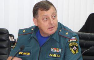 Главу управления МЧС по Саратовской области задержали