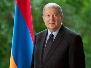 Президент Армении назначил послов в Великобритании и Австрии