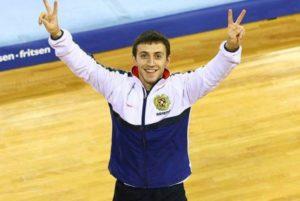 Гимнаст Артур Давтян завоевал на международном турнире 7 медалей