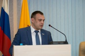 В России разыскивают депутата от «Единой России», сбежавшего с 20 миллионами