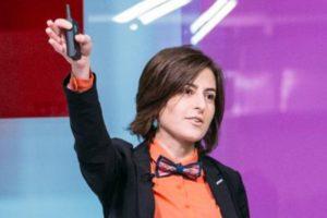 Армянка из США вошла в рейтинг лучших предпринимателей младше 30 лет – Forbes
