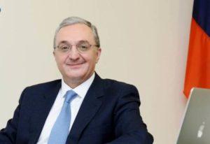Армяно-российские союзнические отношения строятся на основе равноправия, взаимодоверия и взаимоуважения: Зограб Мнацаканян