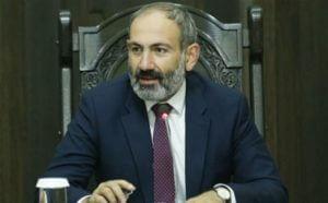 Пашинян жестко поставил на место Лукашенко