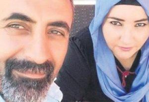Турок задушил косынкой жену, потребовавшую у него денег