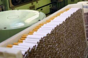 Доля нелегальных сигарет в России за год выросла почти в 2 раза