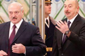 Колхозенфюрер продолжит вооружать Азербайджан