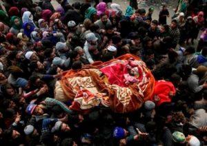 В Индии убит известный лидер повстанцев