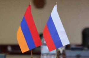 Рабочая группа Минобороны Армении отбыла в Москву