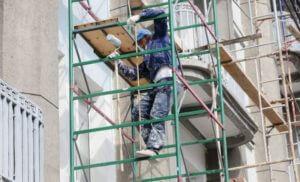 На московских стройках погибли рабочие, в том числе, бригадир из Армении