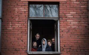 В Москве армянских беженцев выселяют на улицу под угрозой отравления