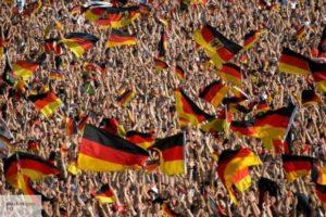 Германия прекратила поставки вооружения Саудовской Аравии
