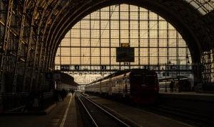 В Москве два вокзала эвакуировали из-за угрозы взрыва