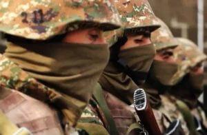Группа гуманитарной миссии ВС Армении отправится в Сирию