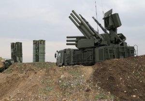 Армения заключила договоры о поставках оружия из России – глава Минобороны