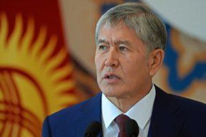 В Кыргызстане хотят судить бывшего президента