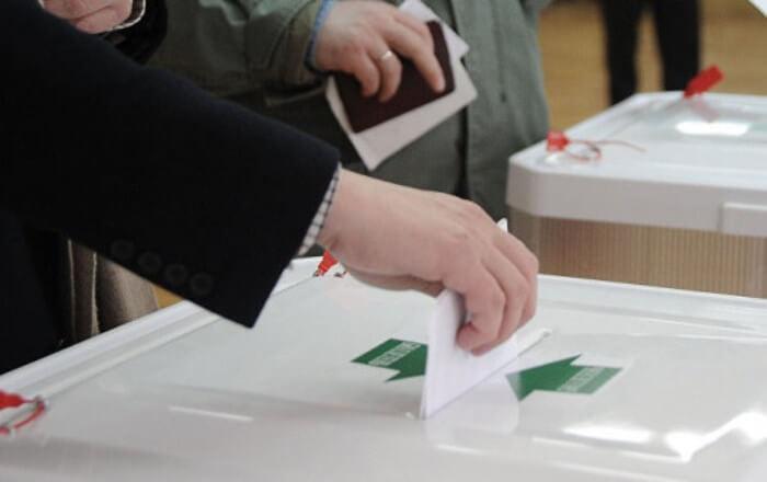 Мониторинг выборов