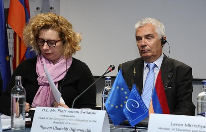 Евросоюз предоставит Армении еще 40 млн. евро на развитие северных регионов