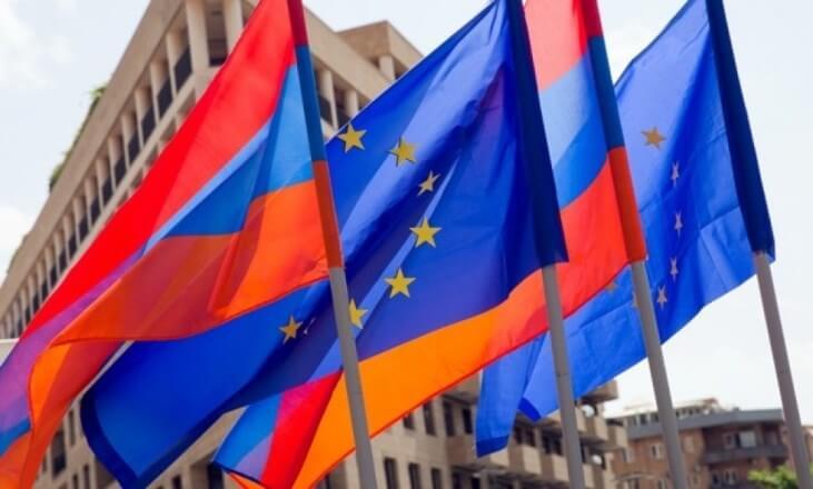Посол ЕС: Армения – в аутсайдерах среди стран восточного партнерства по доле МСБ в ВВП