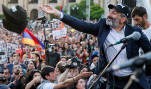 Скоро мы начнем исполнять свои предвыборные обещания: Никол Пашинян обратился к армянскому народу