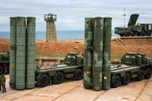 Россия заняла второе место в мире по продажам оружия: СИПРИ