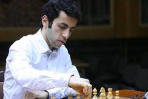 London chess classic FIDE open: Грант Мелкумян стартовал победой