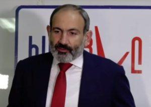 Никол Пашинян: Армения не стремится в НАТО