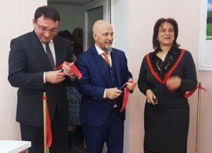 В Ереване открылся Аргентинский центр