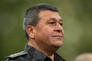 На бывшего начальника Полиции Владимира Гаспаряна заведено уголовное дело