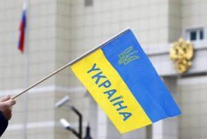 Украина на год продлила ограничение торговли с РФ
