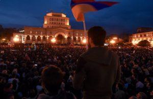 The Economist назвал Армению страной 2018 года