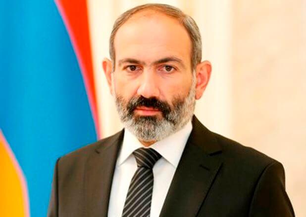 Никол Пашинян: Создание общего рынка нефти и газа в ЕАЭС очень важно для Армении