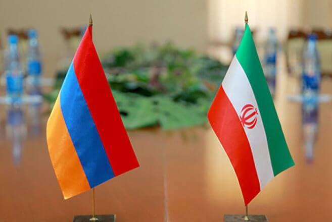 Армения намерена импортировать больше газа из Ирана