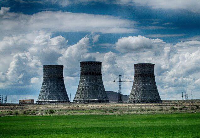 ЕС предоставит Еревану 6,5 млн. евро для проведения стресс-тестов на ААЭС