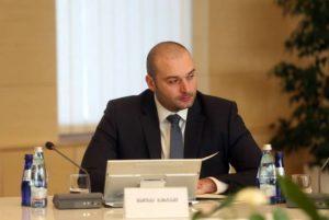 Премьер-министр Грузии назвал главного врага страны