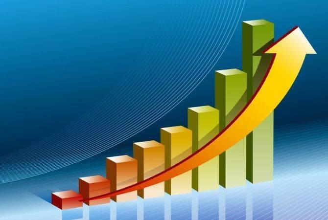 Экономическая активность в Армении выросла на 5,7%