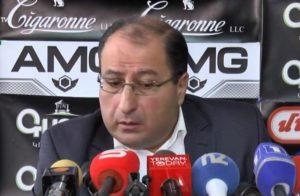 Аршак Карапетян дал показания против Кочаряна