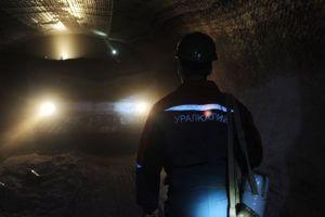 Пожар на руднике в Соликамске заблокировал выход на поверхность девяти горнякам