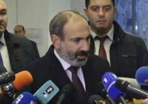 Никол Пашинян: Ереван намерен углубить экономические и политические отношения с Тегераном