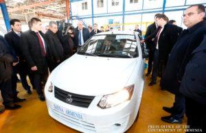 И.о. главы Правительства Армении: Сэкономленные средства пойдут на повышение зарплат
