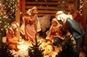 Католики готовятся к Сочельнику и Рождеству Христову