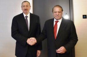 Экс-премьер Пакистана Наваз Шариф приговорен к семи годам тюрьмы за коррупцию