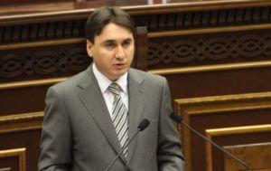 Прокуратура Армении обжаловала меру пресечения в отношении Армена Геворкяна